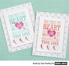True Love  By Tami Hartley