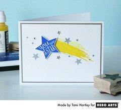 You Are a Star  By Tami Hartley