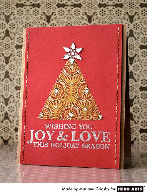 Joy & Love  By Mariana Grigsby