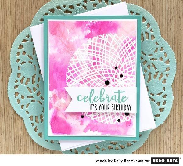 Celebrate! It's Your Birthday