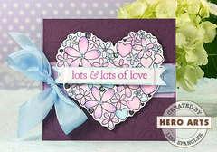 Lots & Lots of Love