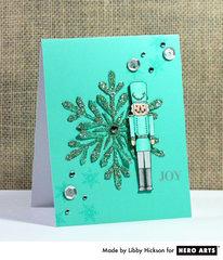 Joy by Libby Hickson for Hero Arts