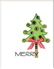 Merry by Sally Traidman
