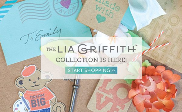 Lia Griffith Collection by Hero Arts
