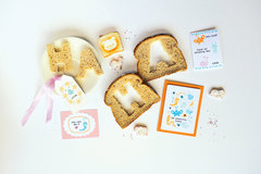 Lunch Box Notes by Hero Arts