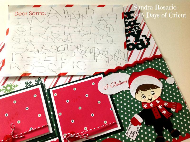 Letters To Santa Pic 2