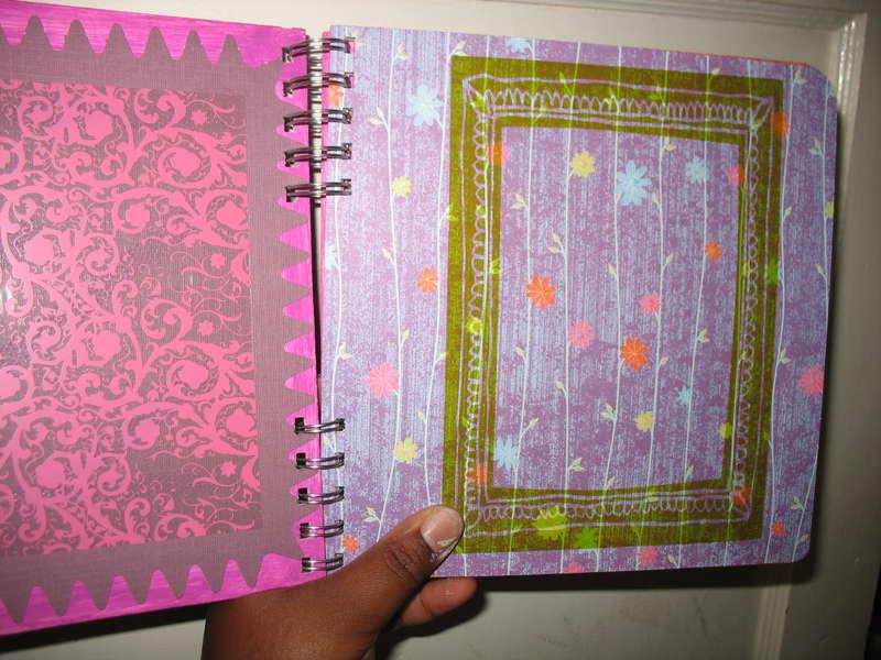 Zutter Purple book