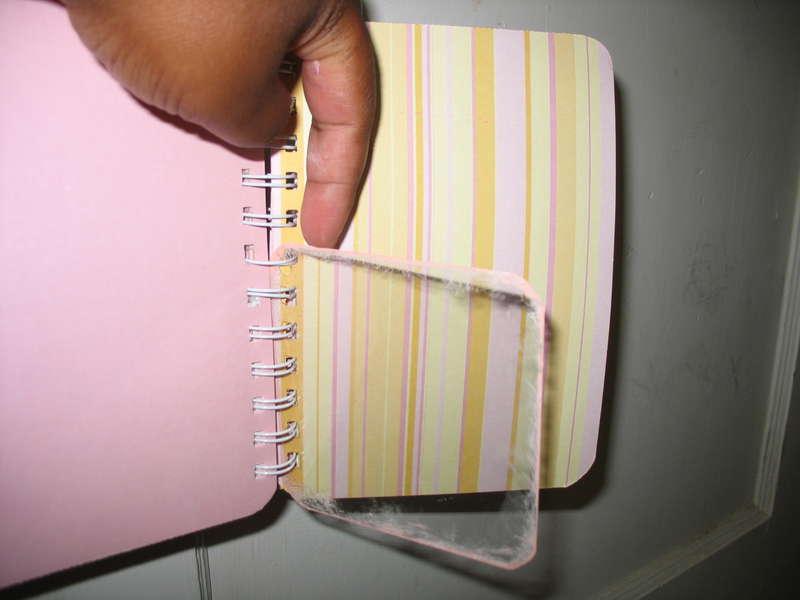 Zutter Pink book