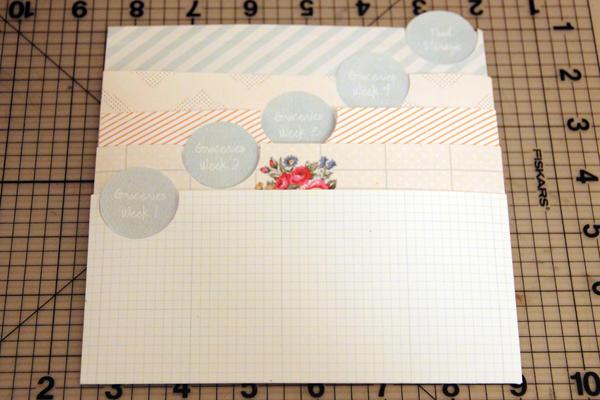 Envelopes for Wallet