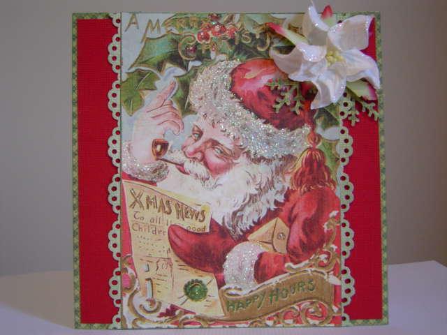 Santa's wishlist.