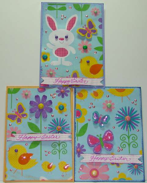 Easter ATCs