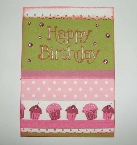 September Birthday ATCs