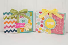 Gift Card Holders *Pebbles*