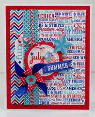 4th of July Card *Doodlebug Design*