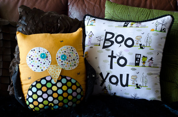 Too Cute To Spook *Bella Blvd Fabrics*