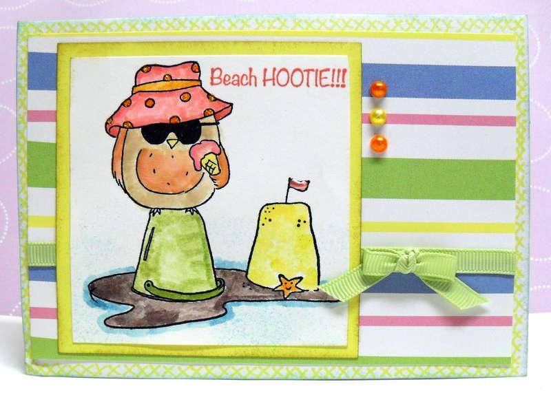 beach hootie