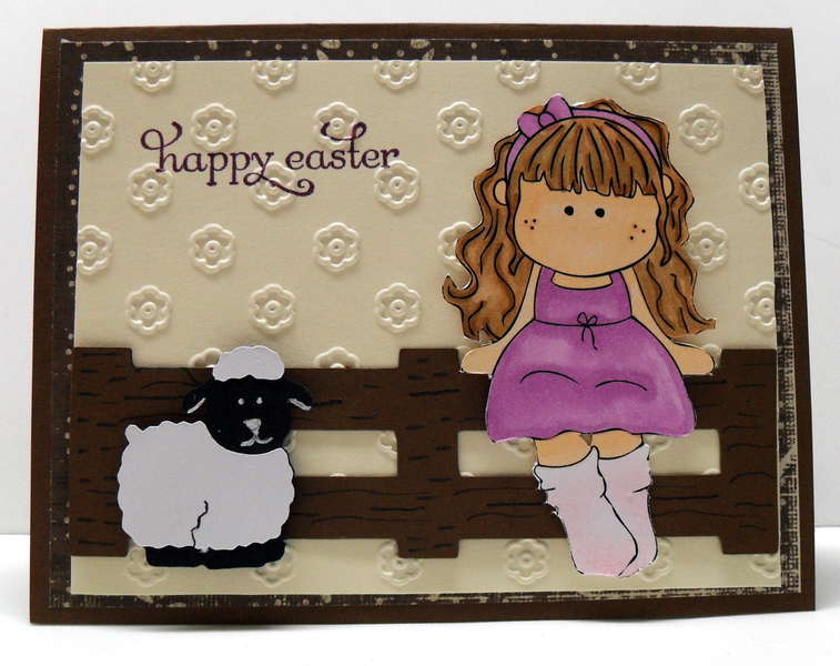 happy easter with stampin boutique