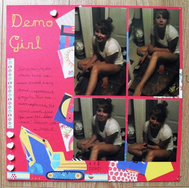 Demo Girl