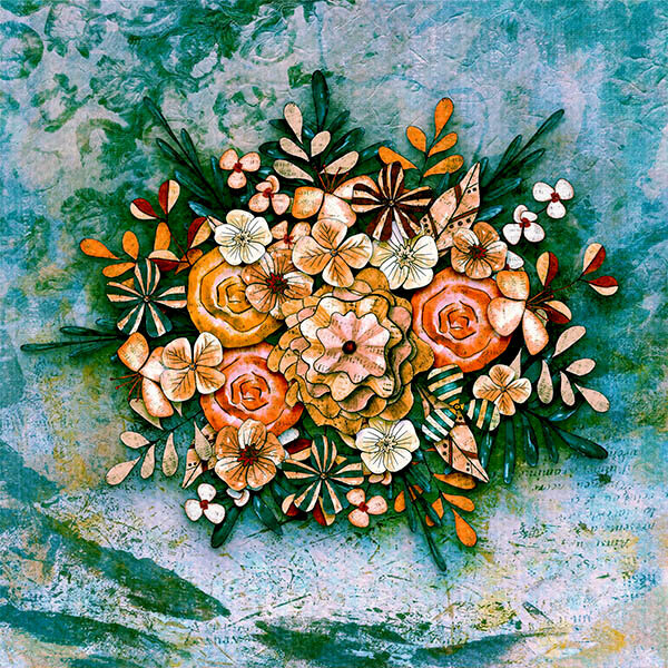 su_Bouquet