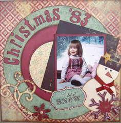Christmas '83