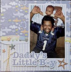 Daddy's Little Boy (Mini Album)