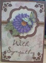 With Sympathy - V1