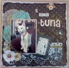 I smell Tuna (Scraps of Darkness)