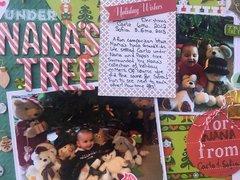 Under Nana's Tree