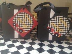 3rd Birthday Gift Bags