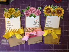 Mom's Day Cards (inside)