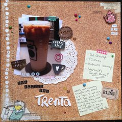 Its Called the Trenta
