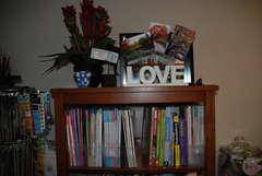 Closer Look at Magazine Storage