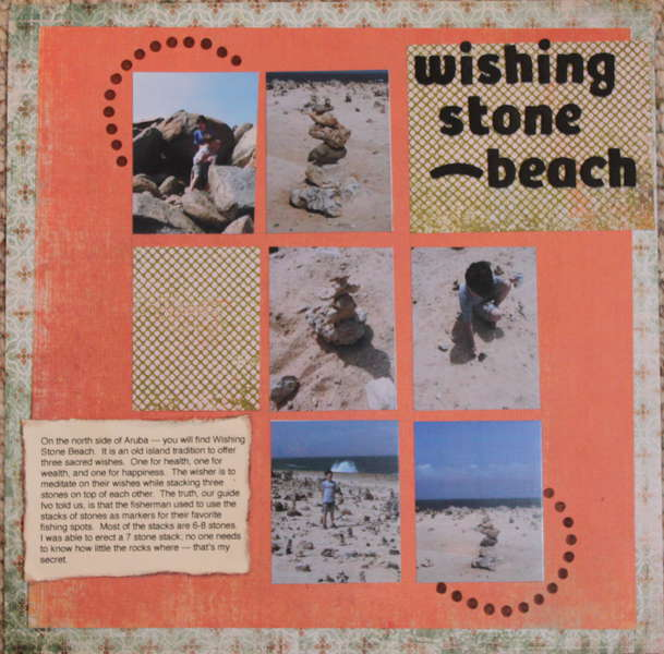 Wishing Stone Beach