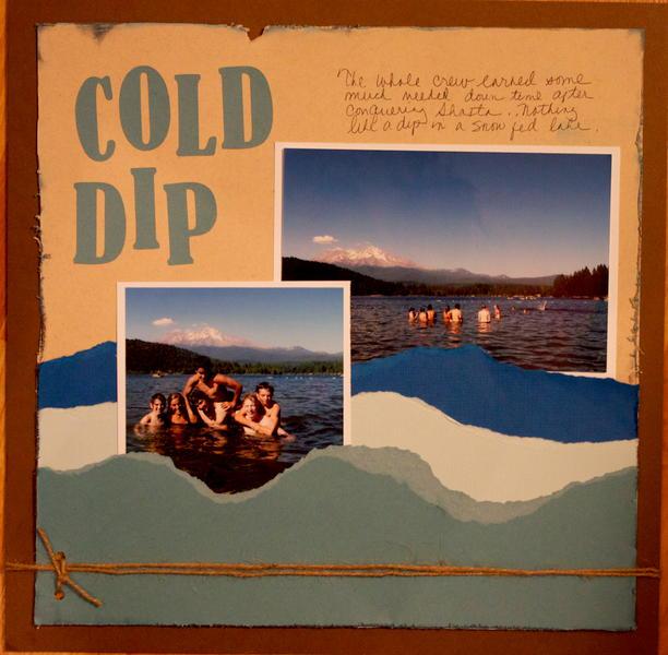 Cold Dip