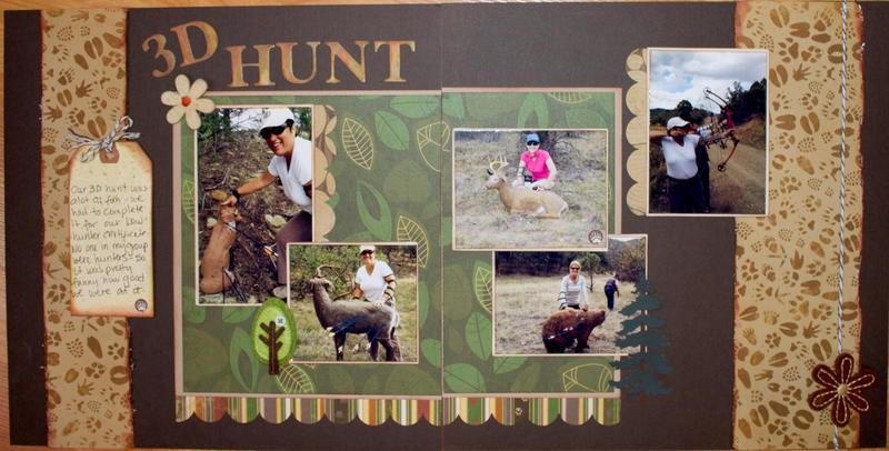 3D Hunt