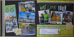 Key Lime Tour