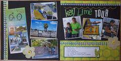 Key Lime Tour