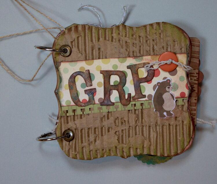 GRP mini album