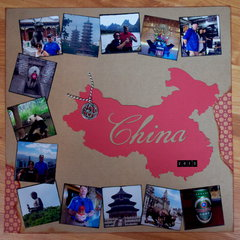 China (Title Page)