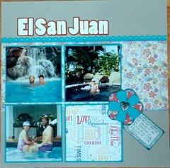 El San Juan