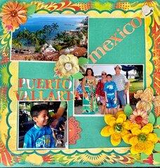 Mexico (Puerto Vallarta)