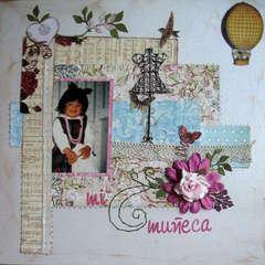 Mi Muneca (my Doll)