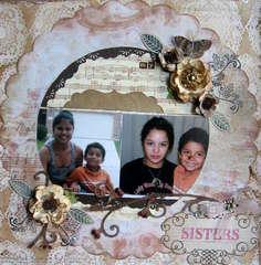My Sisters:)