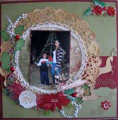 Merry Christmas to you.........