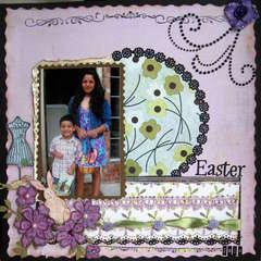 Easter 2010:)