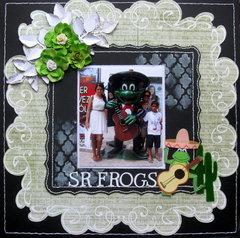 Sr Frogs