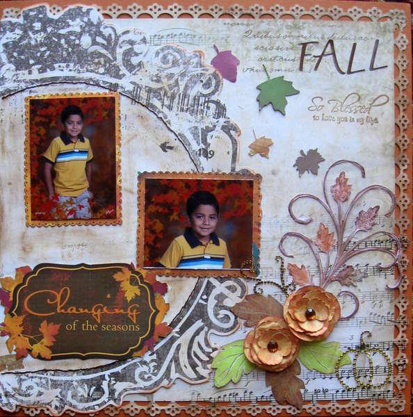 Fall 2011..