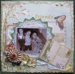Good friend's!!