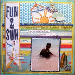 Fun & Sun...