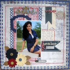 Senior Pics..